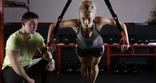 Fitnesstrainer Lizenzen